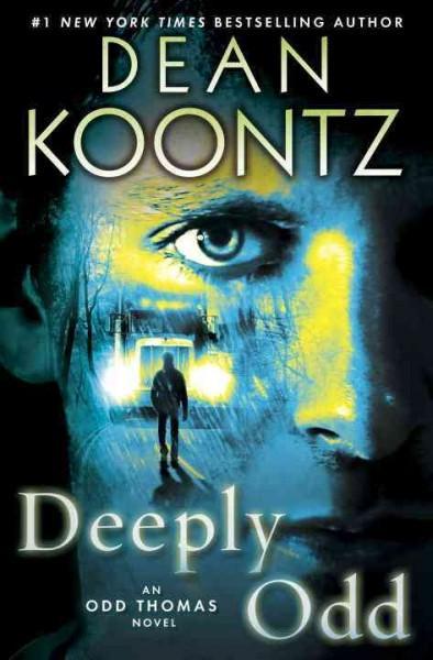 Deeply Odd (Hardcover)