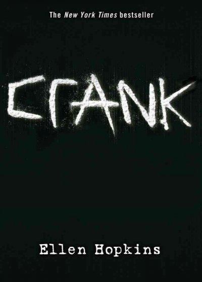 Crank (Paperback)