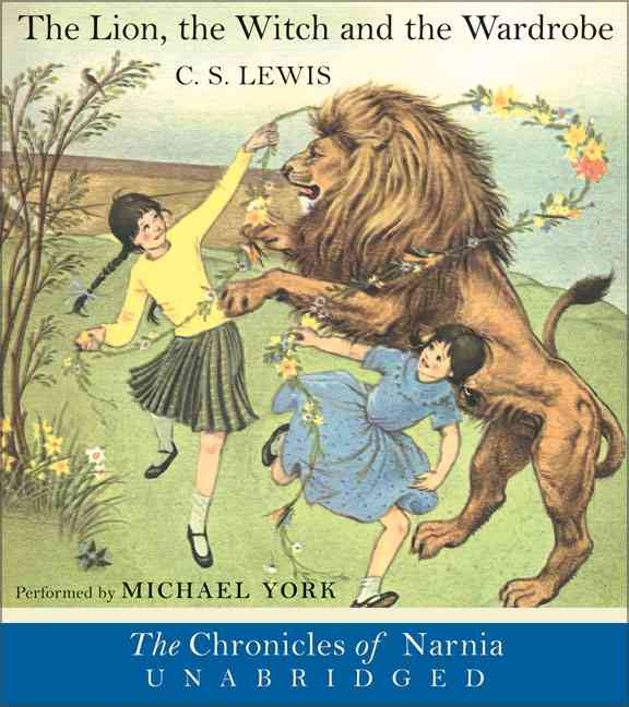 The Lion, the Witch and the Wardrobe (CD-Audio)