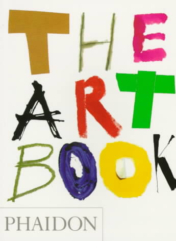 The Art Book (Paperback)