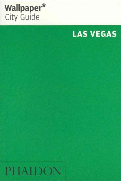 Wallpaper City Guide Las Vegas 2013 (Paperback)