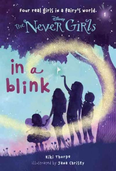 In a Blink (Paperback)
