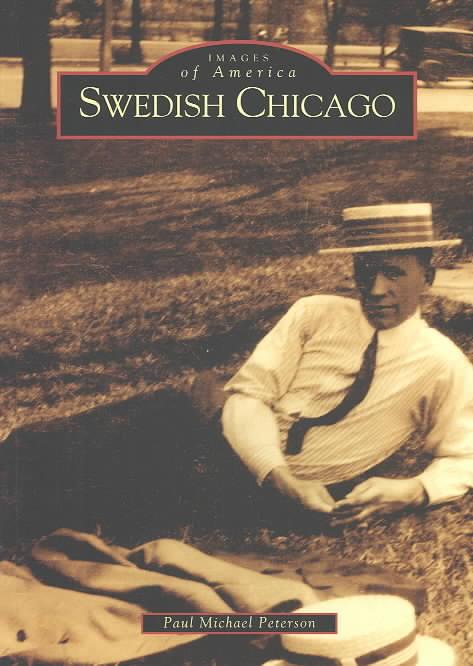 Swedish Chicago (Paperback)