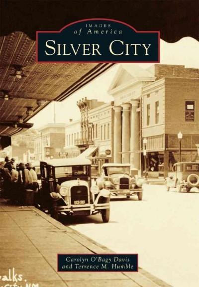 Silver City (Paperback)