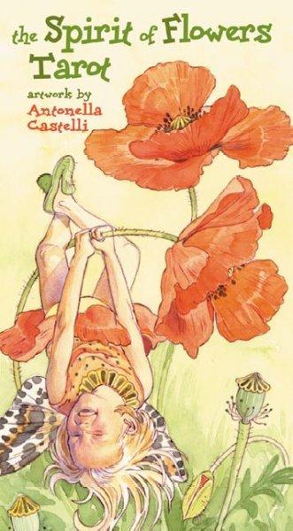 The Spirit of Flowers Tarot (Cards)