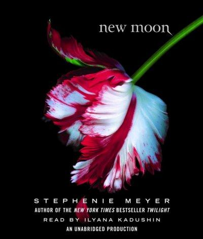 New Moon (CD-Audio)