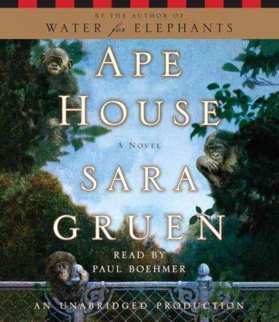 Ape House (CD-Audio)