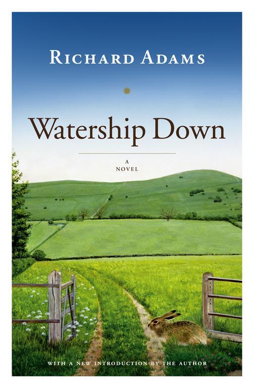Watership Down (Paperback)