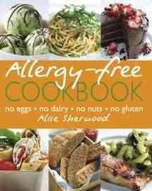 Allergy-Free Cookbook (Paperback)