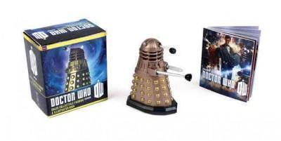 Dalek Collectable Figurine