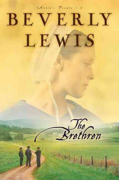 The Brethren (Paperback)