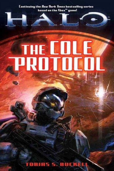 The Cole Protocol (Paperback)