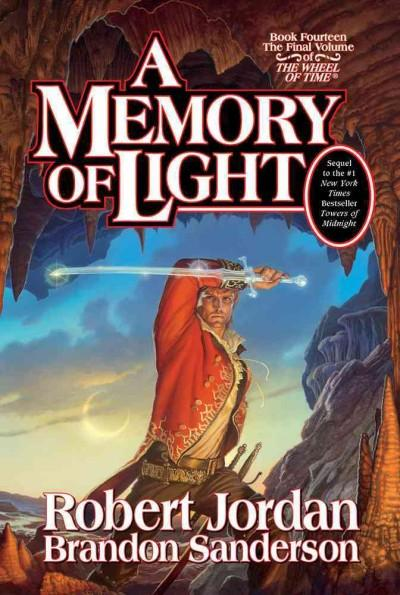 A Memory of Light (Hardcover)