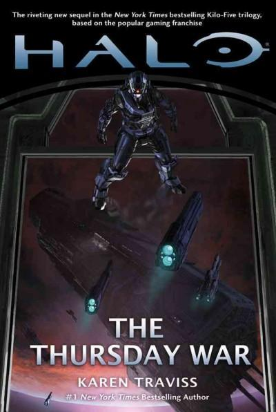 The Thursday War (Hardcover)