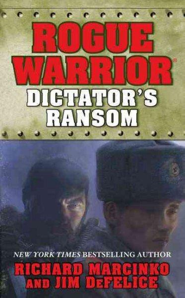 Dictator's Ransom (Paperback)