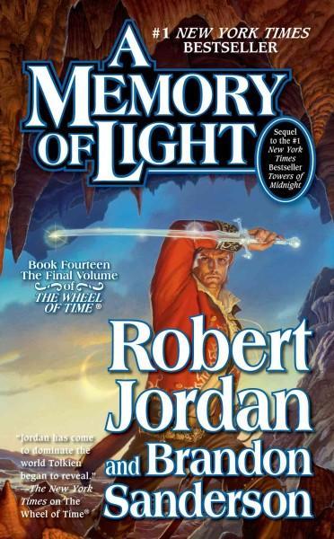 A Memory of Light (Paperback)