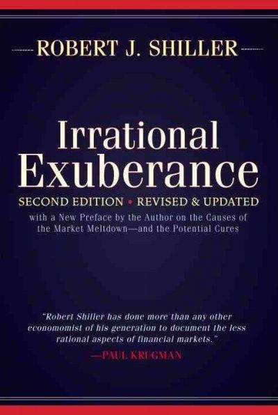 Irrational Exuberance (Paperback)