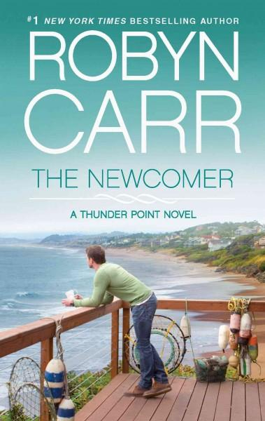 The Newcomer (Paperback)