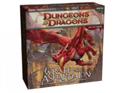 Wrath of Ashardalon (Game)