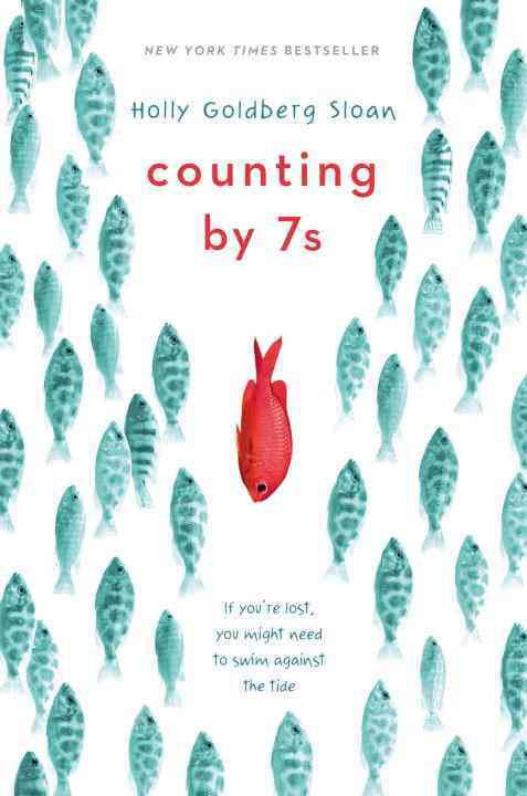 Counting by 7s (Hardcover)