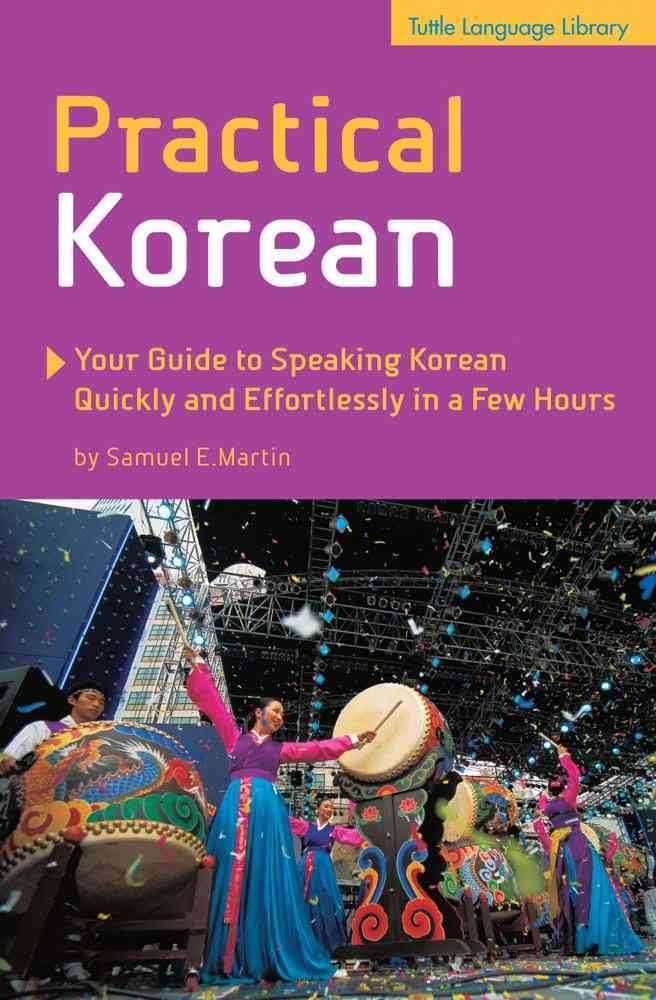 Practical Korean (Paperback)
