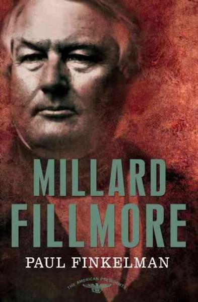 Millard Fillmore (Hardcover)