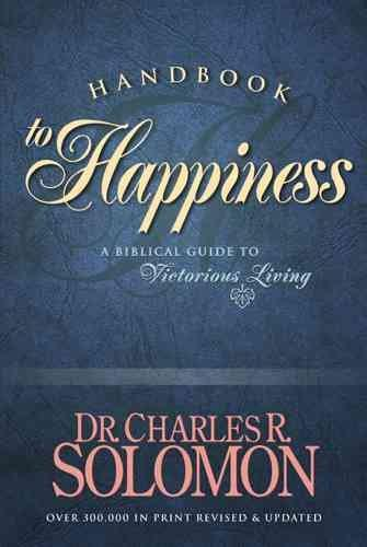 Handbook to Happiness (Paperback)