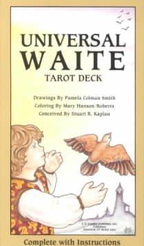 Universal Waite Tarot Deck (Cards)