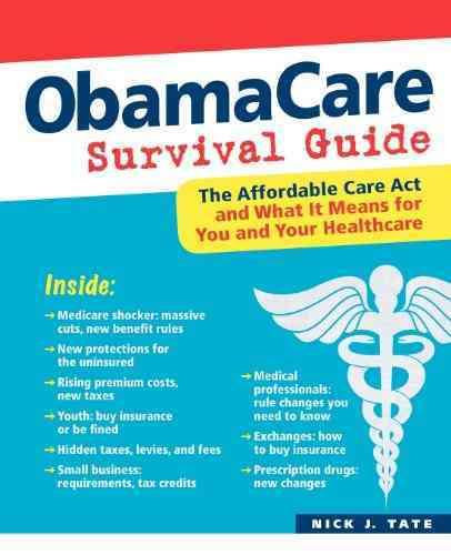 ObamaCare Survival Guide (Paperback)