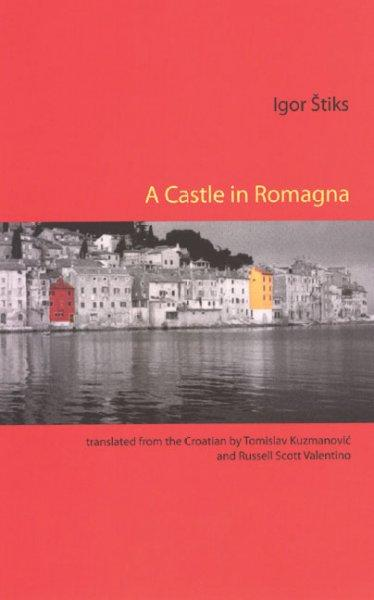 A Castle in Romagna (Paperback)