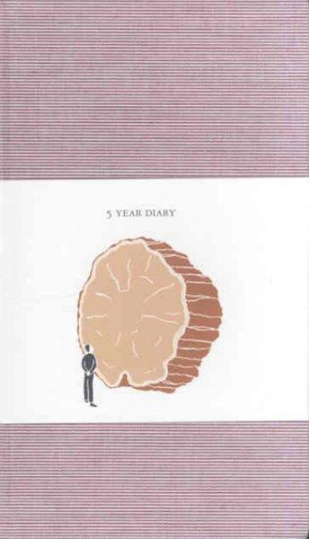 5 Year Diary (Diary)