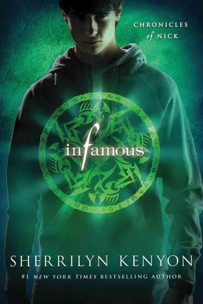 Infamous (Paperback)