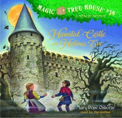 Haunted Castle on Hallows Eve (CD-Audio)