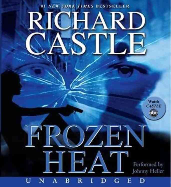 Frozen Heat (CD-Audio)
