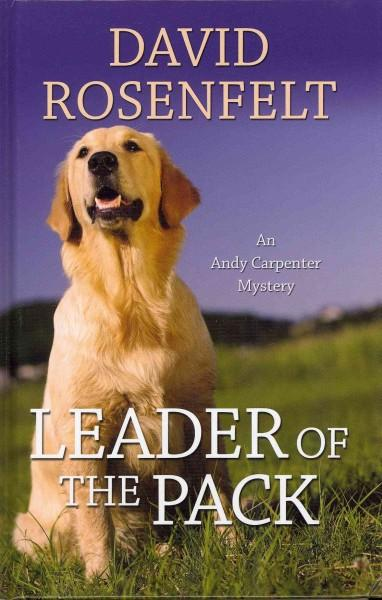 Leader of the Pack (Hardcover)