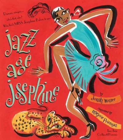 Jazz Age Josephine (Hardcover)