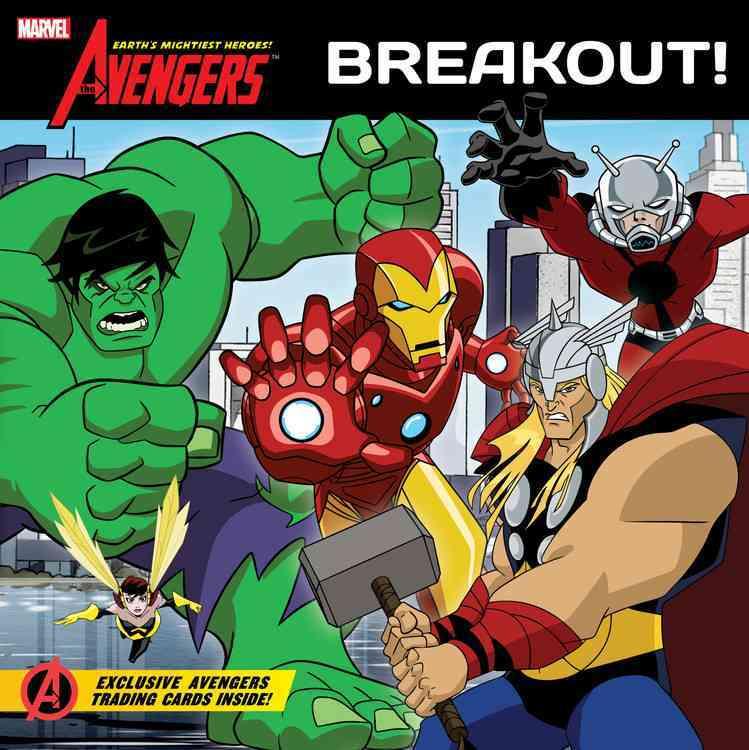 Breakout! (Paperback)