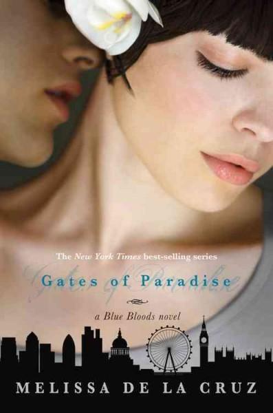 Gates of Paradise (Hardcover)