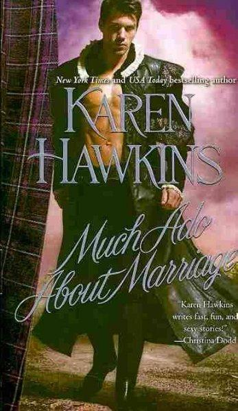 Much Ado About Marriage (Paperback)