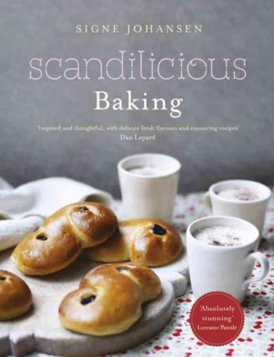 Scandilicious Baking (Hardcover)