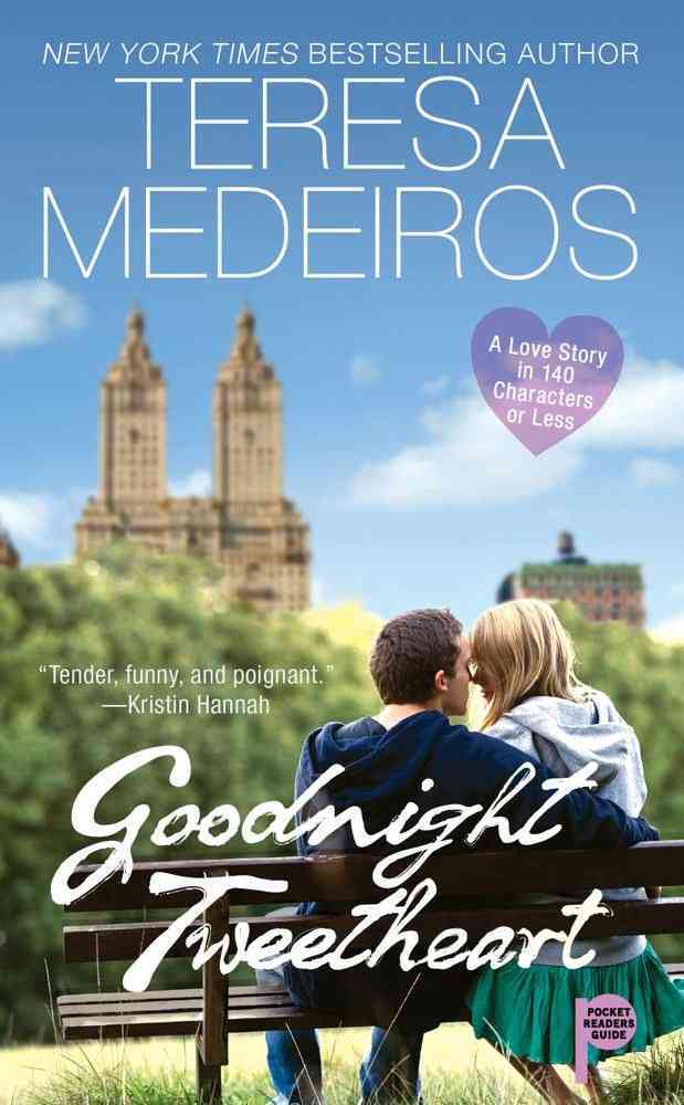 Goodnight Tweetheart (Paperback)