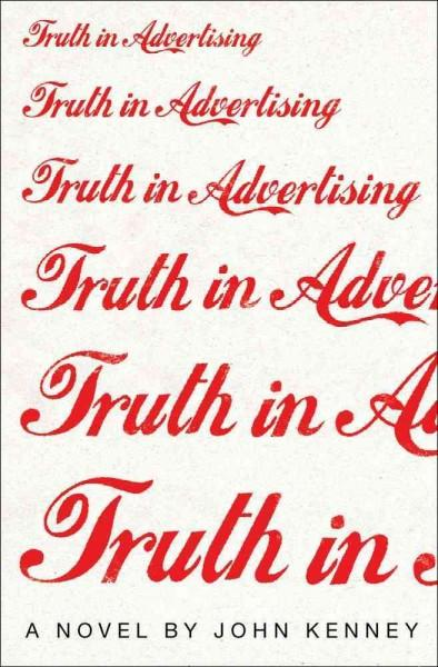 Truth In Advertising (Hardcover)