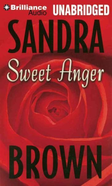 Sweet Anger (CD-Audio)