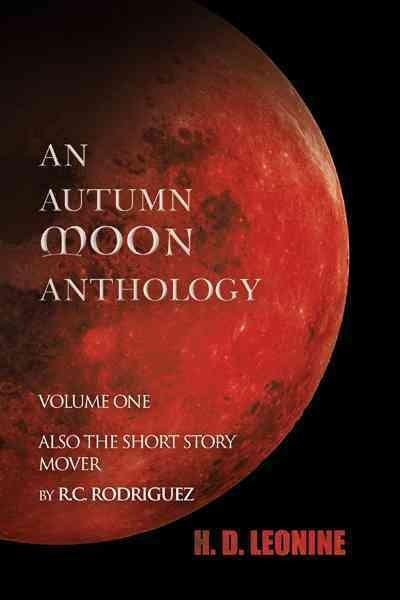 An Autumn Moon Anthology (Paperback)
