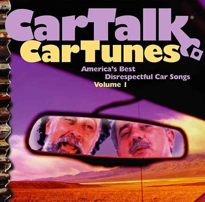 Car Talk: Car Tunes (CD-Audio)