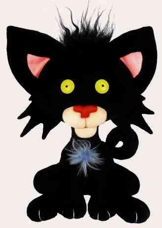 Bad Kitty (Doll)