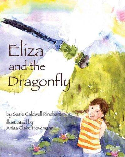Eliza and the Dragonfly (Paperback)