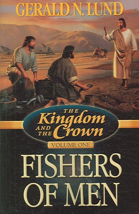 Fishers of Men (Paperback)