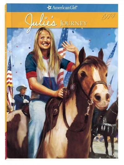 Julie's Journey (Paperback)