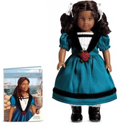 Cecile Rey Mini Doll